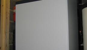 Die Wärmepumpe aus auch nur eine Stromheizung, ähnlich wie ein Nachtspeicher.